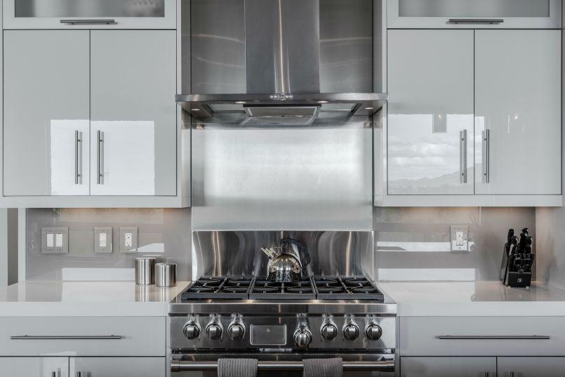 2055 Balsam Street, Boulder, CO Real Estate Range U0026 Cabinets